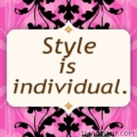 Style_is_individual